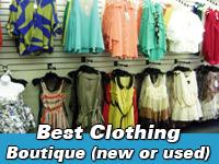 clothingboutique