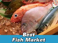 Best fish market