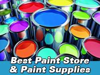 Best paint store & supplies