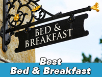 Best bed and breakfast - B&B
