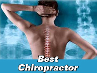 Best chiropractor - spinal manipulation