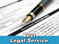 Best legal services
