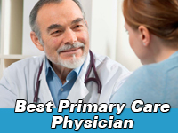 Best primary care doctor or physician