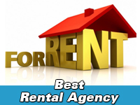 Best rental agency