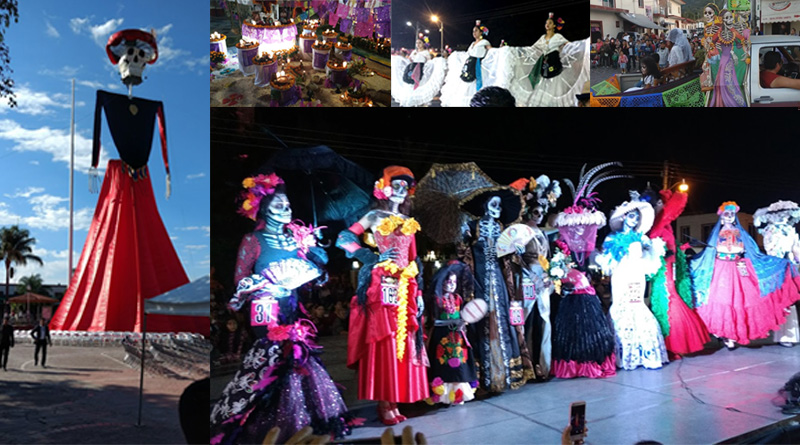 Day of the Dead Festival brings traditions to life