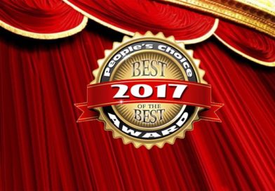 Best of the Best People's Choice Winners for 2017