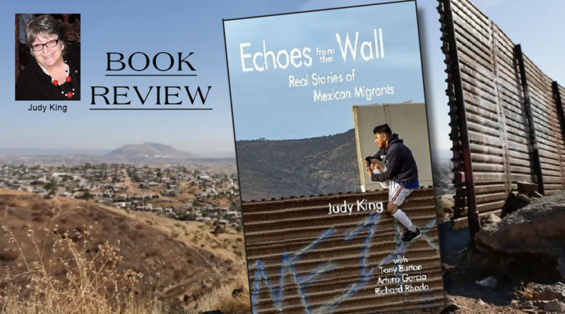 Echoes from the Wall: Real Stories of Mexican Migrants