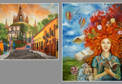 Local artists seek to Beautify Ajijic, Lake Chapala